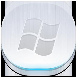 hdd, windows icon