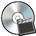 creator, dvd icon