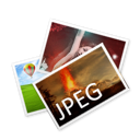 file, jpeg icon