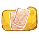 documents, om icon