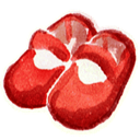 redshoe icon