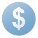 blue, cash, currency, dollar, funding, investment, money, usd