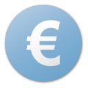 blue, currency, euro