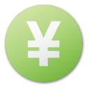 currency, green, yuan