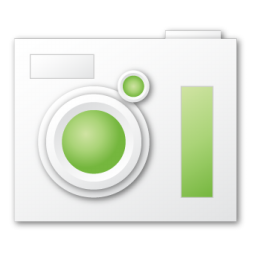 Camera, green icon - Free download on Iconfinder