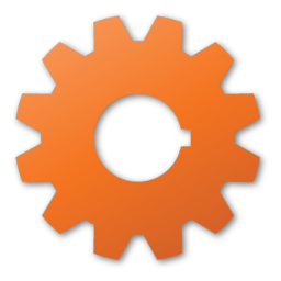 Gear icon - Free download on Iconfinder