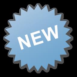 blue, contest icon