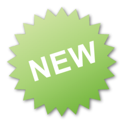 Green, label, new icon - Free download on Iconfinder