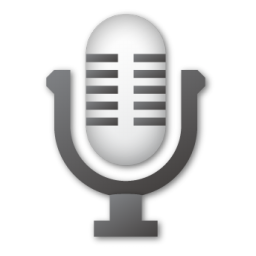 Microphone icon - Free download on Iconfinder