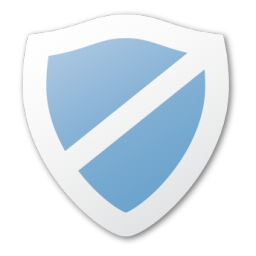 Blue, protect, shield icon - Free download on Iconfinder