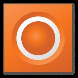 Red, speaker icon - Free download on Iconfinder