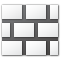 Wall icon - Free download on Iconfinder