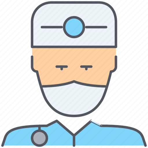 care, doctor, examination, medicine, surgeon, surgery, treatment icon