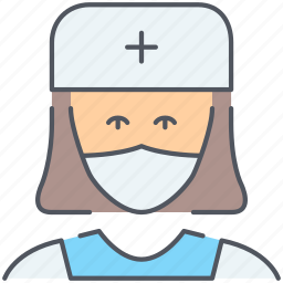 care, doctor, hospital, medical, nurse, patient, treatment icon