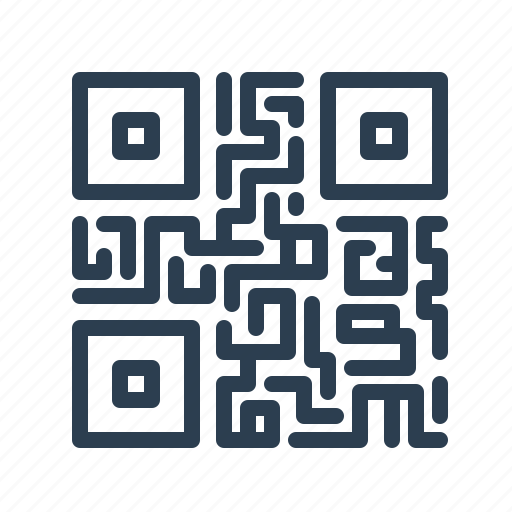 bar code, code, qr, qrcode, responce, scan, shopping icon