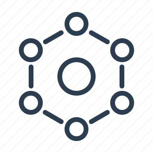 communication, connect, connection, internet, media, social network, structure icon