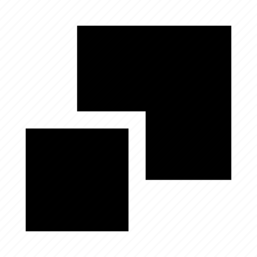 abstract, figures, geomtery, square, squares icon