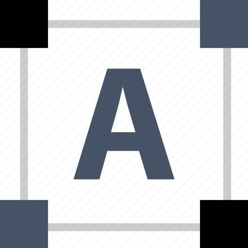 a, abstract, create, creation, edit, shape icon