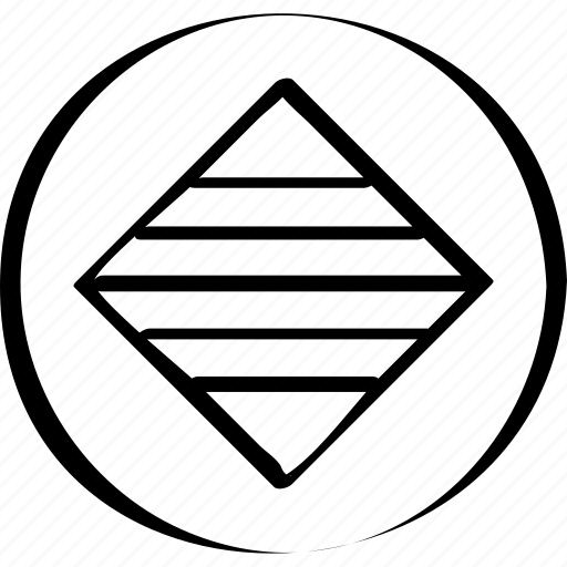 abstract, creative, design, lines, multiple icon