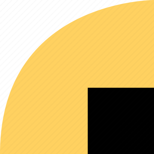 abstract, center, creative, curve, design icon