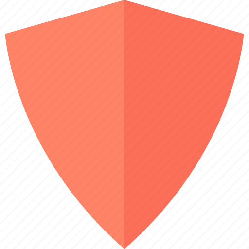 abstract, creative, design, safe, secured, shield icon