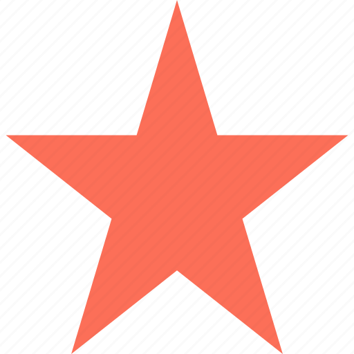 abstract, creative, design, favorite, special, star icon