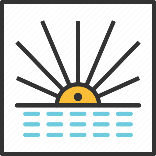 Abstract, eye, geometry, line, shape, sun, tribal icon - Download on Iconfinder