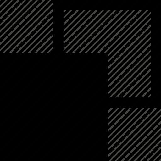 abstract, copy, creative, file icon
