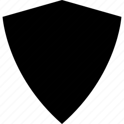 abstract, protect, shield icon