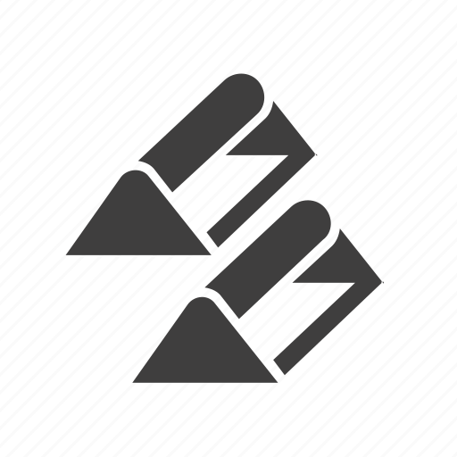 activity, crossfit, equipment, handles, individual, sport, workout icon