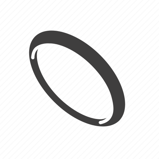 activity, equipment, hulahoop, individual, sport, workout icon