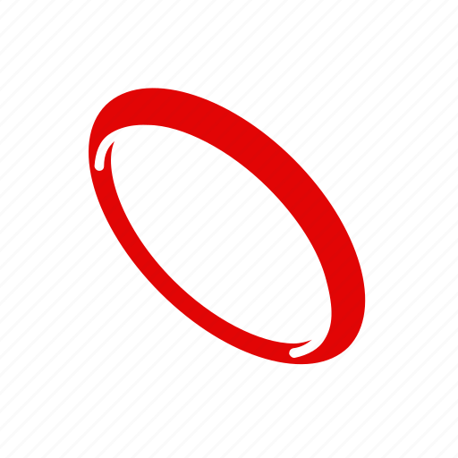 activity, equipment, hulahoop, sport, workout icon