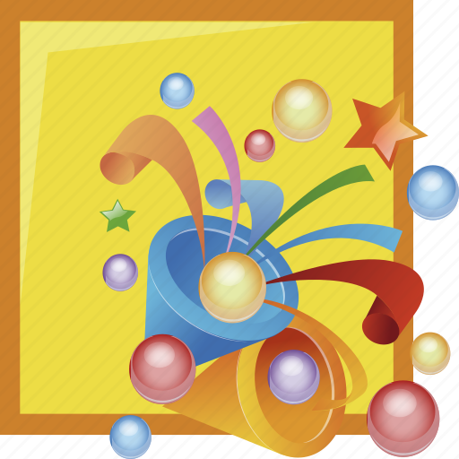 Birthday party, celebration, party icon - Download on Iconfinder