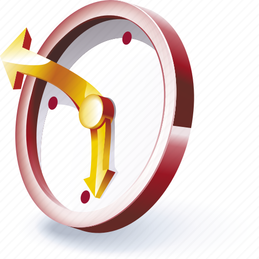 alarm, clock, hour, time icon