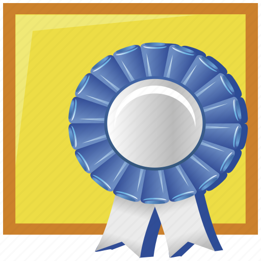 achievement, bronze, gold, medal, win icon
