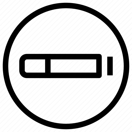 area, cigarette, smoking icon