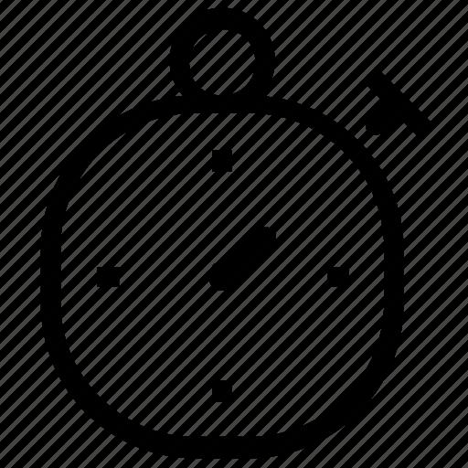 deadline, stopwatch, time icon