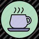 cafe, coffee, cup, drink, hot drink, tea, warm drink