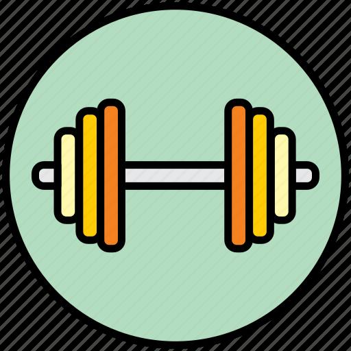 bodybuilding, fitnes, gym, sport, sports, weight icon