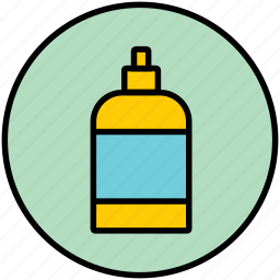 balsam, cosmetic, hygiene, liquid soap, lotion, shampoo icon