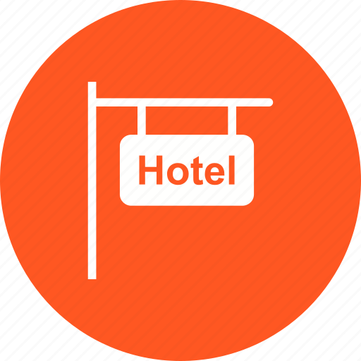 bell, business, hotel, lobby, reception, service, vacation icon