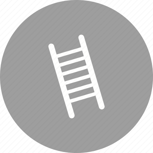 climb, climbing, ladder, success, tall, wood, wooden icon