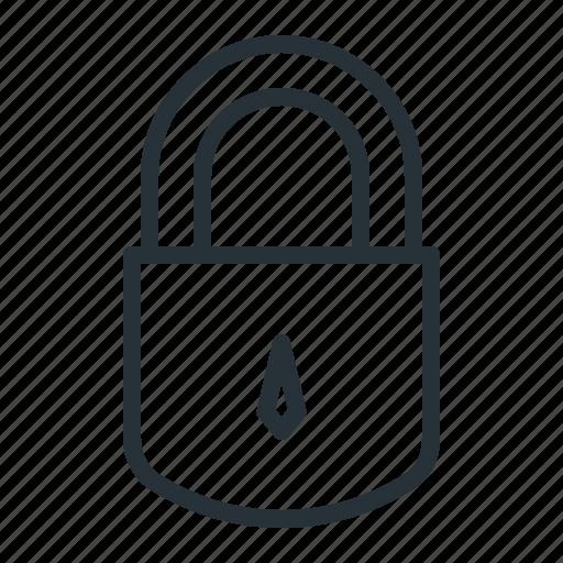 change, lock, password, protection, security icon