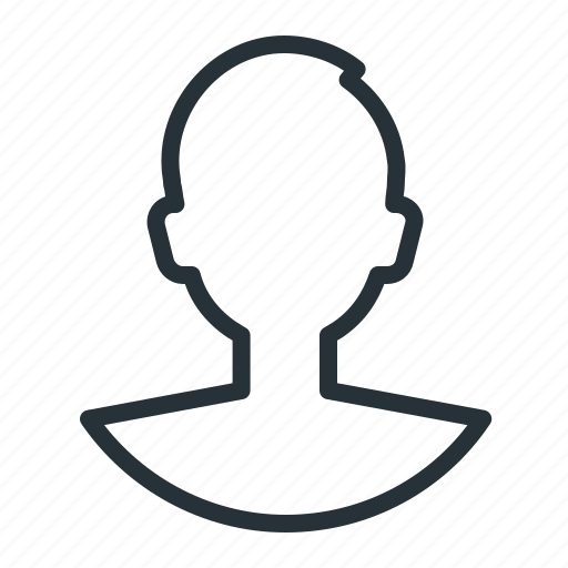 account, avatar, dashboard, profile, user icon
