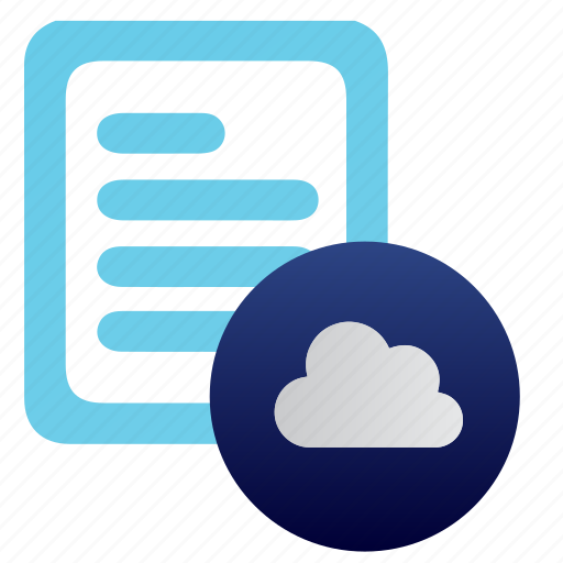 accounting, bank, banking, business, buy, calculator, cloud icon