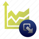account, accounting, analytics, avatar, bag, bank, statistics icon