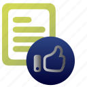 accounting, business, document, folder, mathematics, maths, report icon