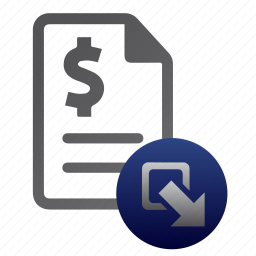 accounting, calculate, calculator, dollar, finance, math, payment icon