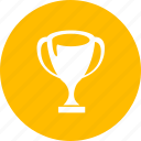 achievement, award, awards, badge, reward, trophy, winner icon