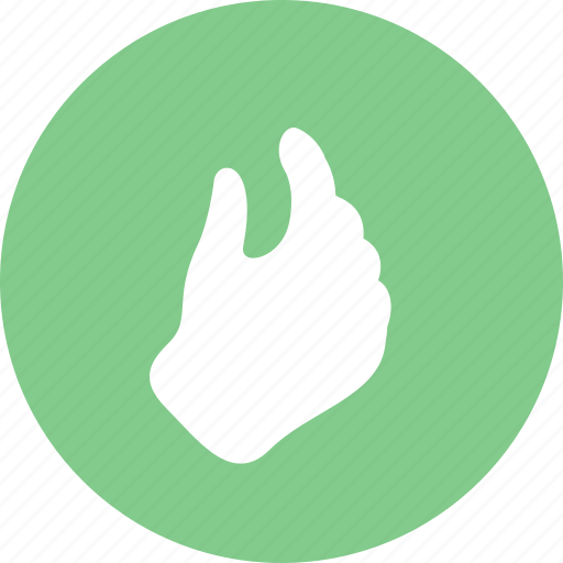 hand, hold, swipe, take, touch icon